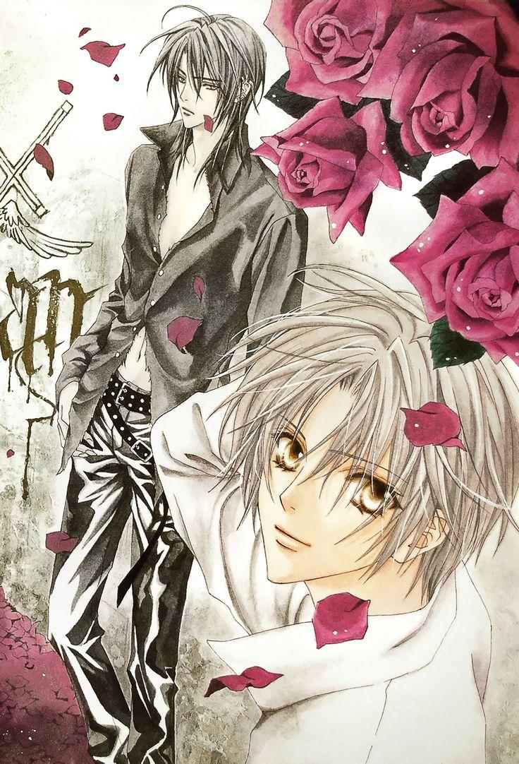 Luka Crosszeria, Yuki Giou | Uraboku | Betrayal Knows My Name