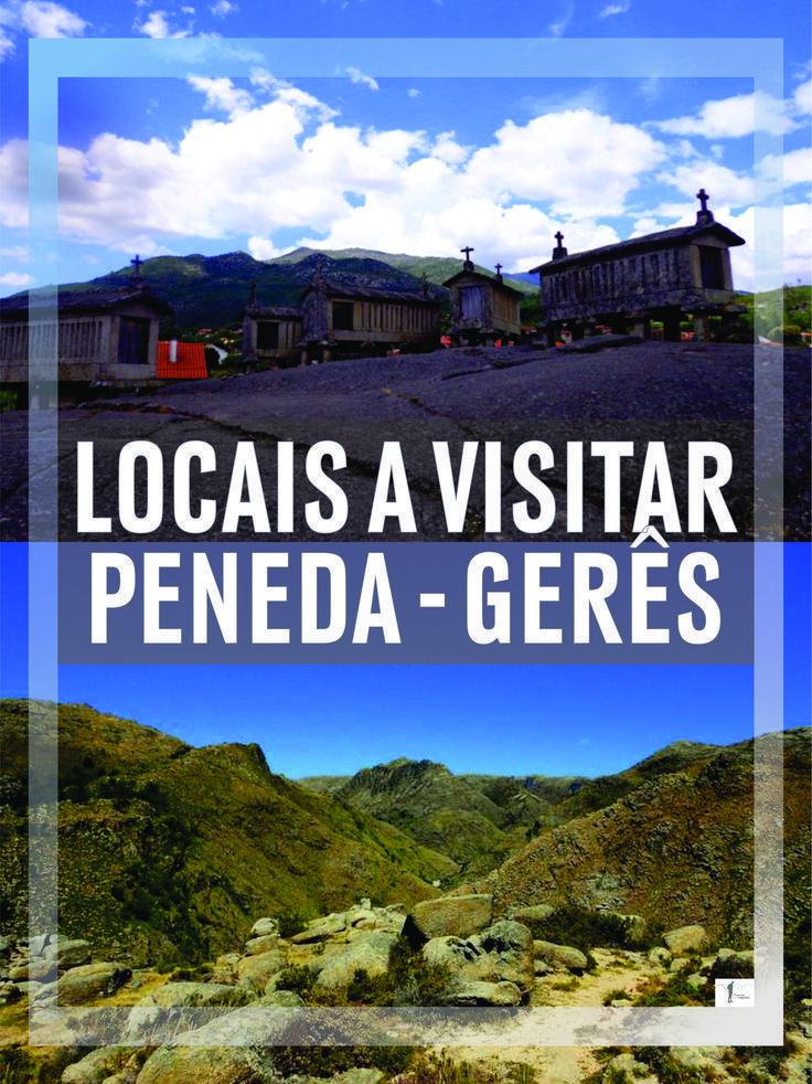 13 Locais Imperdiveis Na Peneda Geres Travel Places In Europe