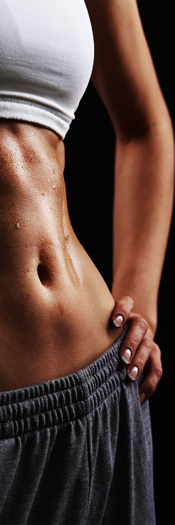 #1 Top Tip For Better Abs! GET FROM FAT TO FLAT MUCH FASTER! #abs #sixpack #getsixpack #abworkout #abexercise