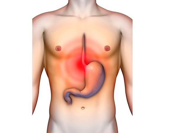 Enfermedades del sistema digestivo y el hígado