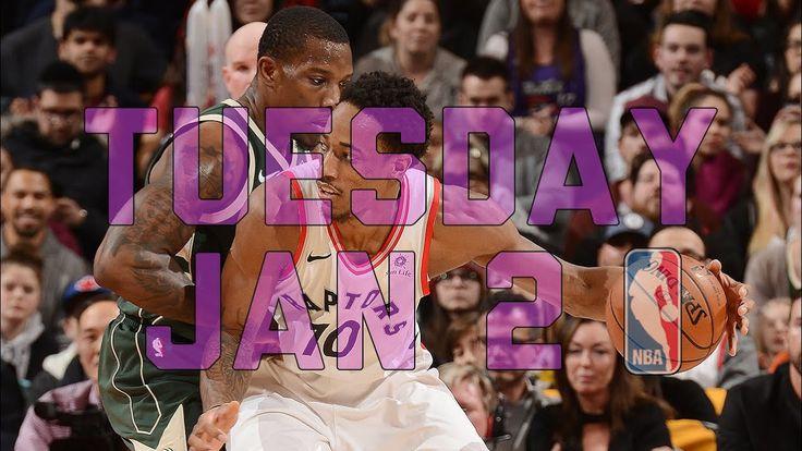 NBA News: NBA Daily Show: Jan. 2 - The Starters #latestnews #worldnews #news #currentnews #breakingnews
