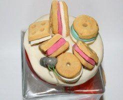 Como Fazer Massa Para Biscuit – Quem quer aprender a fazer biscuit, vai precisar de muita paciência,