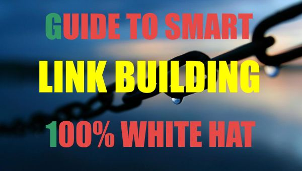 With this post you will be able to apply a smart link building strategy respecting Google Penguin. No more back hat links. If you follow the recommended strategies, you will be able to sleep peacefully knowing that your website will not be penalised
