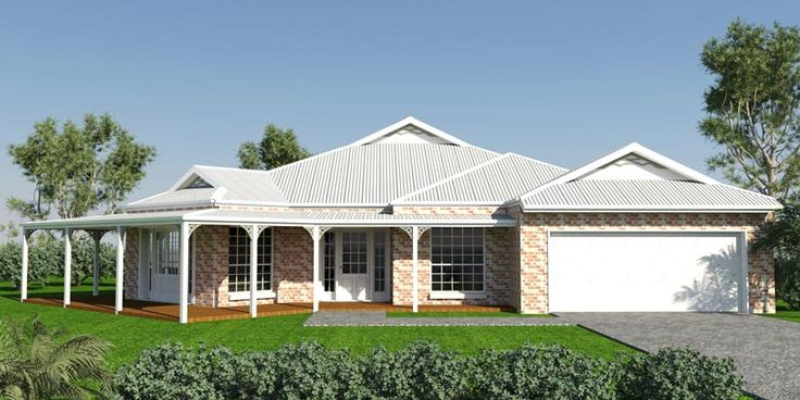 13 best acreage house floorplans images on pinterest for Acreage home designs nsw