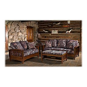 Best Home Furnishings Mission Lodge Collection Camo Living Room Furniture |  Bass Pro Shops