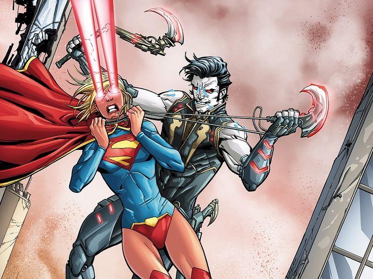 supergirl pictures to download, 326 kB - Tilden Sinclair
