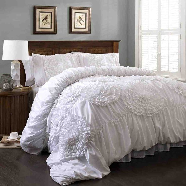 This white ruched bedding - alannah 10 piece california king comforter sets in white for bedroom decoration ideas. special edition serena purple bedding set. full size of and white comforter cheap comforter sets queen duvet covers black. bedding set:black and white king size bedding wonderful black and white king size bedding. beautiful white duvet cover with decorative luxury pattern for bedroom: white duvet cover white twin. bedding duvet lighten up for spring alice