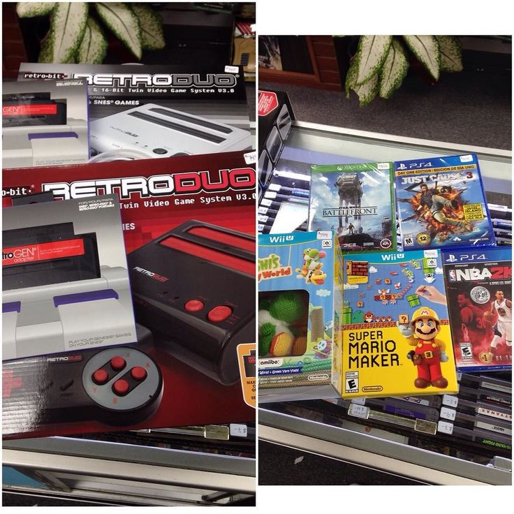 On instagram by collectorcave #segagenesis #microhobbit (o) http://ift.tt/1OCWWUF just got a couple Retro Duo systems in stock. Plus we have the extra adaptor for the sega games. And we got some new Xbox One PS4 & WiiU games in. #collectorcave #nycollectorcave #retrogaming #retrogames #nes #snes #nintendo #supernintendo #sega  #xboxone #ps4 #playstation #xbox #wiiu #videogames #mario #yoshi #justcause3 #retroduo #bronx #pelhambay #throggsneck