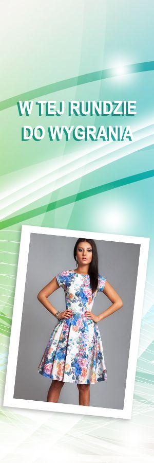 Sukienka APRIL Midi Vivienne, rozmiar: S; Projektant: Livia Clue; Wartość: 204 zł. Poczucie piękna: bezcenne. Powyższy materiał nie stanowi oferty handlowej.
