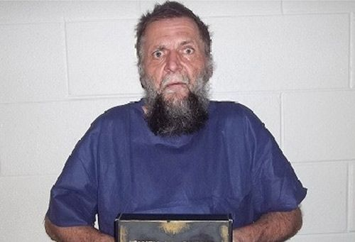 KANSAS CITY, Mo. (AP) — A man who was released on bond in a burglary case used snacks to lure a 6-year-old girl into his motel room in the southwest Missouri tourist town of Branson and strangled her, court records say. John P. Roberts, 55, of Branson, remained jailed without bond Monday in Taney County after making his first court appearance on a first-degree murder charge in the death of Jasmine Miller. Roberts met with his public defender and was scheduled to appear in court next on March…