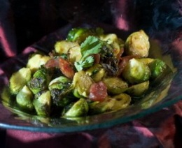 sprouts haters into big-time fans. Broadway's Brussels with Chinese ...