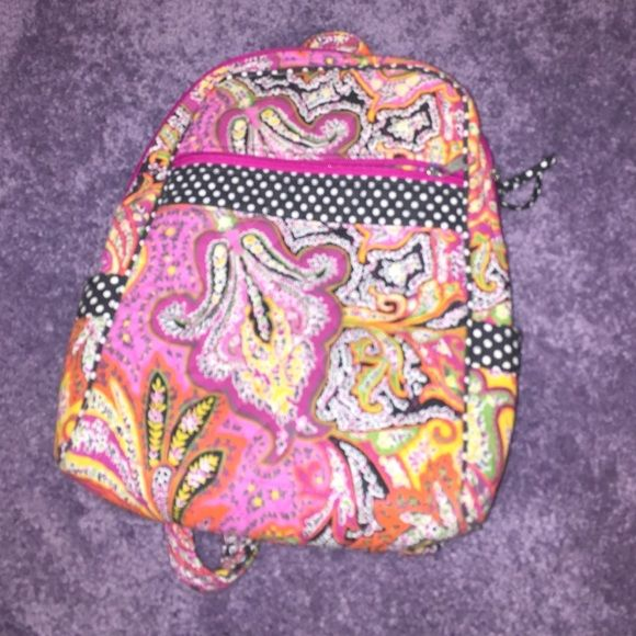petite backpack lily waters fabric quilted small bkpack. Brandnew Bags Backpacks