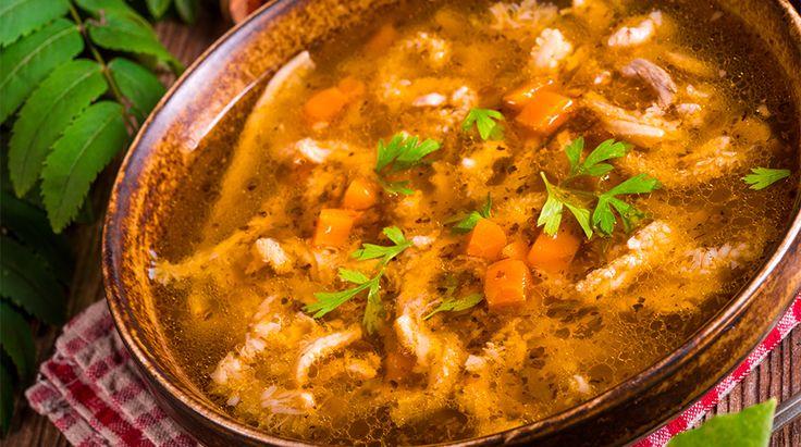 """La minestra di Trippa alla Genovese è un piatto dalle origini povere, in dialetto chimato """"Sbira"""". Vi spieghiamo come realizzare questa squisita Ricetta..."""