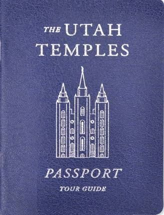 track all the temples you visit ... tour guide gives little-known facts and insights about each of the Utah temples.... Ok I am so going to create one of my own for the different temples my children have been too.  Then have family sign it for them and missionaries for the ones we will be going too.  Such a great idea!