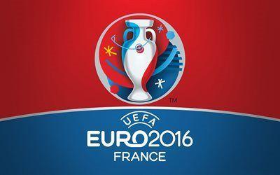 Scarica sfondi calcio, euro 2016, francia 2016, campionato di calcio