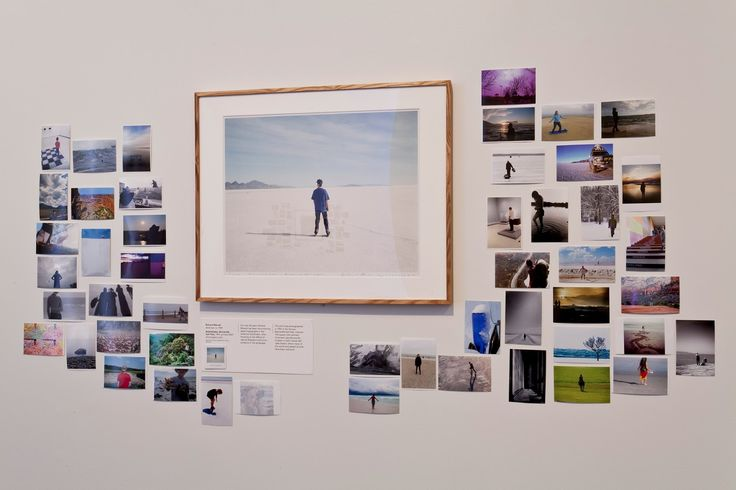 The Carnegie Museum of Art gets the public to participate, contributing their own photos to match the one in the frame. Oh Snap! A Museum Gets Us to Share Our Images | MuseumZero