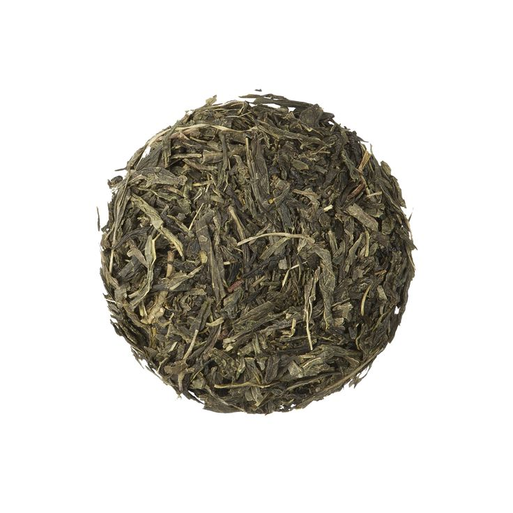 Sencha Organic Loose Leaf Green Tea - Dollar Tea Club