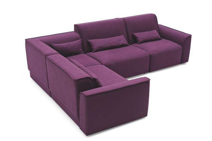 Calligaris ALAMEDA SECTIONAL Modern Furniture Store In Fort Lauderdale,  Florida |