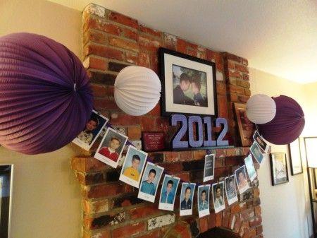 81 best Graduation images on Pinterest Graduation decorations