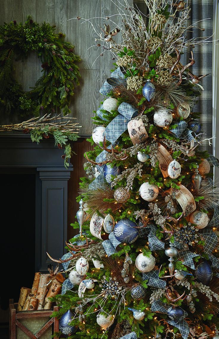 Holiday Dreams Christmas Tree. By RAZ Imports