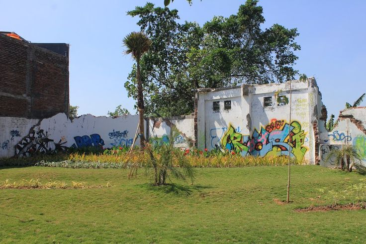 Ruin  park