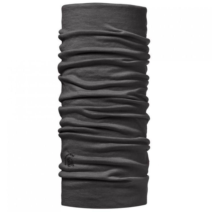 Merino Wool Buff er en super lækker middelvarm BUFF  i 100% merinould med lidt ekstra længde som kan bruges på rigtig mange måder  Merino Wool BUFF er et finstrikket rør i 100% merino uld der kan bruges på mange forskellige måder. Merinoulden har den fantastiske funktion at den er kold om sommeren og et godt varmt lag om vinteren. Den er god til både sport og dagligdags brug.  Merino Wool BUFF  kan blandt andet bruges som pandebånd, hårbånd, bandana, halstørklæde, maske, baclava og hue og er…
