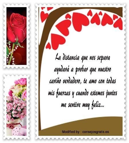 textos de amor gratis para enviar,mensajes de amor para compartir en facebook: http://www.consejosgratis.es/bellas-frases-de-amor-para-mi-novio-que-esta-lejos/