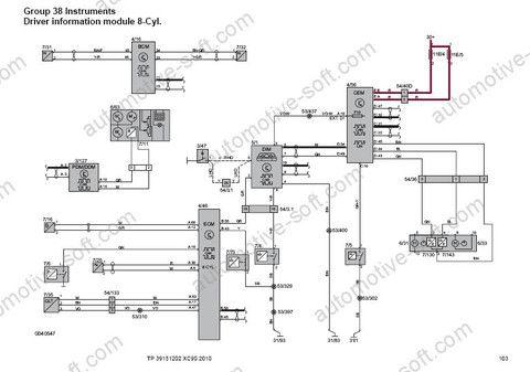 16 best Volvo Penta workshop Service Repair Manual images ...