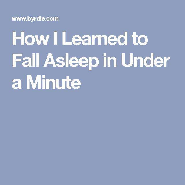Best 25+ Fall asleep fast ideas on Pinterest   Sleeping ...