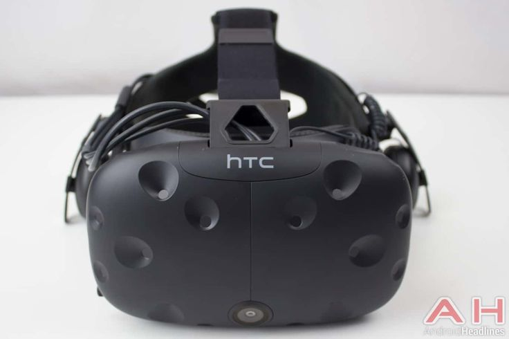 HTC Vive Unveils New 'VR/AR For Impact' Content At WEF 2018 #Android #Google #news