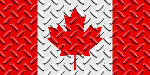canada flag day history