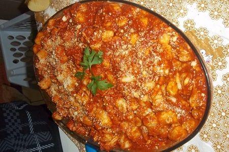 Delícia!! - Aprenda a preparar essa maravilhosa receita de Nhoque de batata