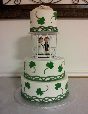 irish wedding cakes pictures 113 best images about wedding cakes on 16485