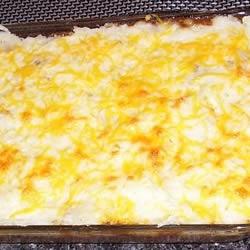 Zippy Shepherd's Pie Allrecipes.com | Recipes I want to try ...