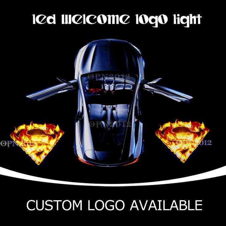 $34.74 (Buy here: https://alitems.com/g/1e8d114494ebda23ff8b16525dc3e8/?i=5&ulp=https%3A%2F%2Fwww.aliexpress.com%2Fitem%2FAuto-Open-Door-Courtesy-Light-Welcome-LED-Projection-Spotlight-SUPERMAN-FLAME-Emblem-Logo-Laser-Ghost-Shadow%2F32631680639.html ) Auto Open Door Courtesy Light Welcome LED Projection Spotlight SUPERMAN FLAME Emblem Logo Laser Ghost Shadow Puddle Light 2431 for just $34.74