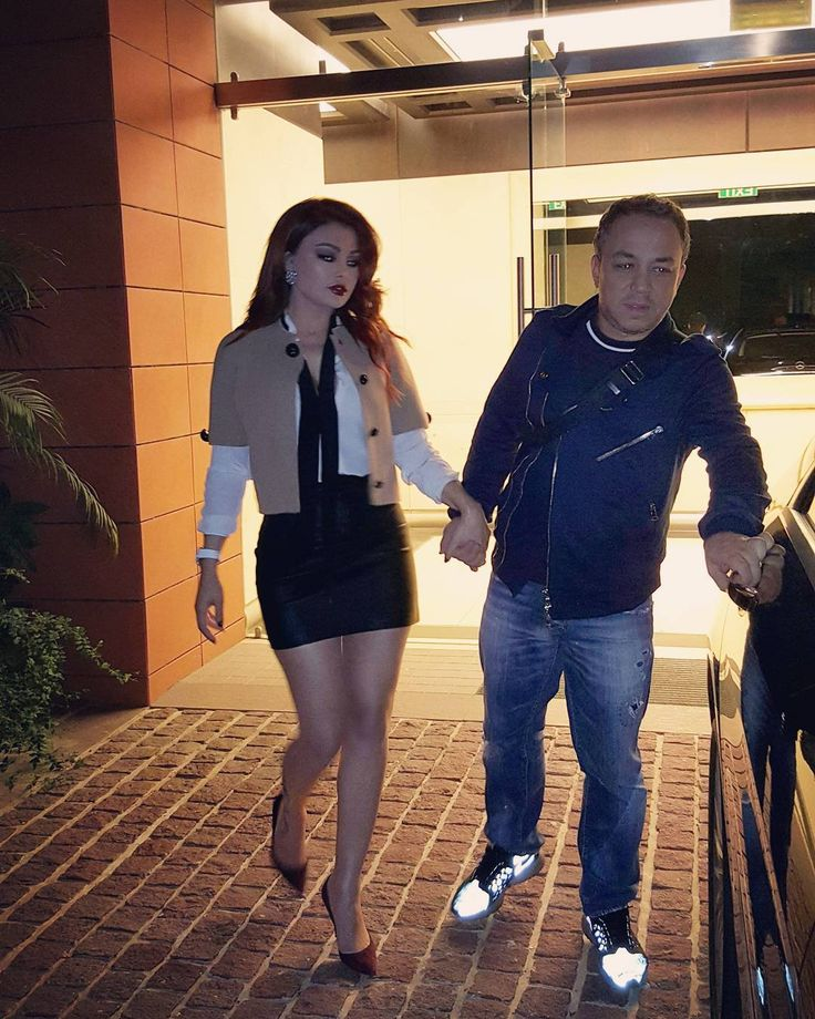 The Official Haifa Wehbe Instagram. Instagraming life, glamour, & MJK