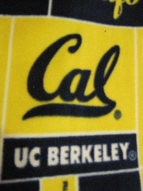 California University in Berkeley with Navy by CutnTiedbyRedYvette, $40.00