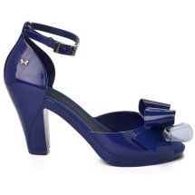 Sandália Zaxy Grendene 17239 - Azul