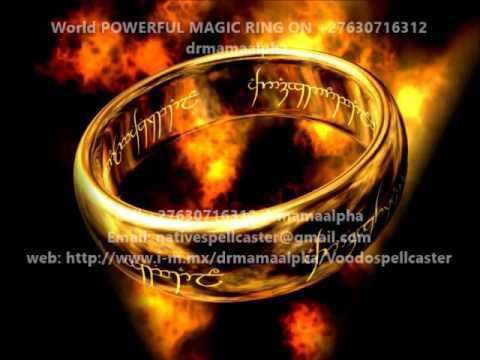The most  African  POWERFUL MAGIC RING ON +27630716312 drmamaalpha Gauteng