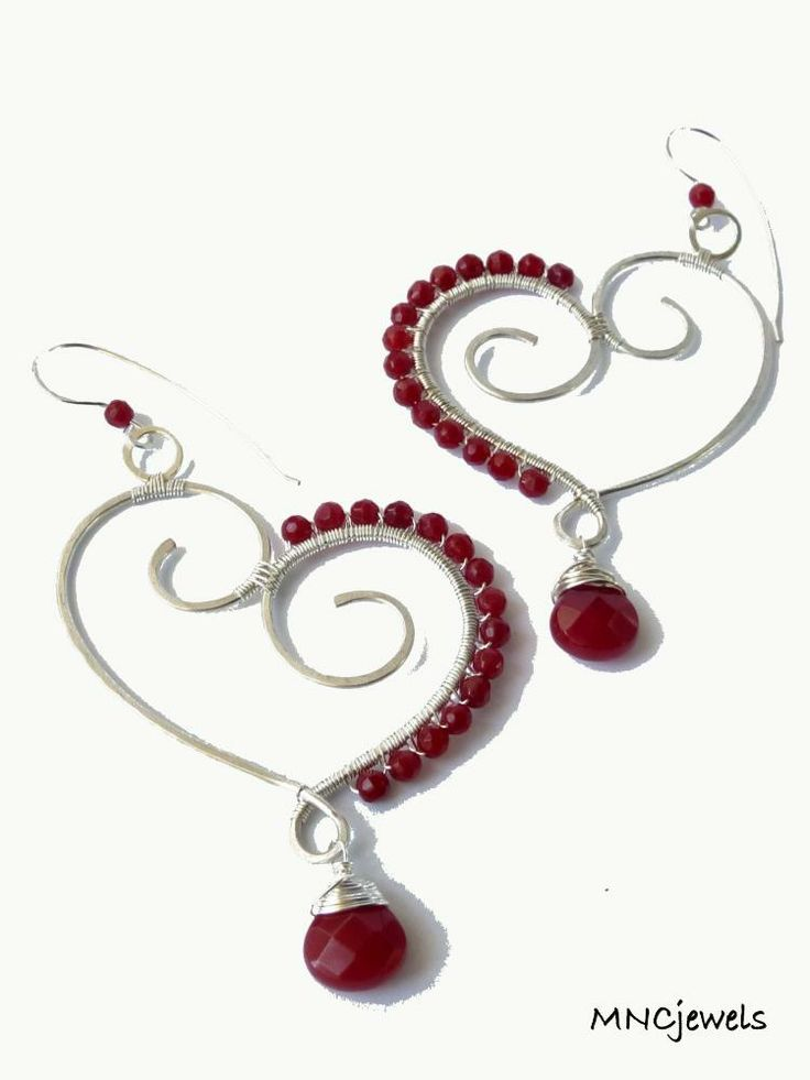 149 best Wire Bending images on Pinterest | Wire wrapping, Wire ...