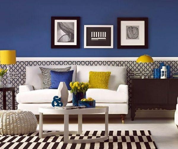 Wohnzimmer Gelb Weiß ~ Ciltix.com = Sammlung Von Bildern Des Bauraums Wohnzimmer Weis Gelb