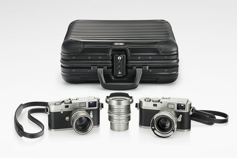 Anniversary products // All about the jubilee year // 100 years of Leica photography // World of Leica - Leica Camera AG