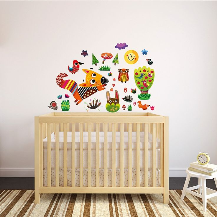 Forest_Baby_Nursery_Wall_Stickers_full