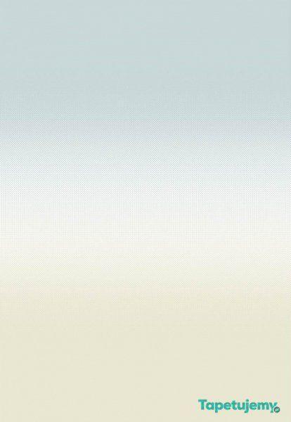 Mural LAVMI Kempink Fog /L/ beige-blue 143 503 02