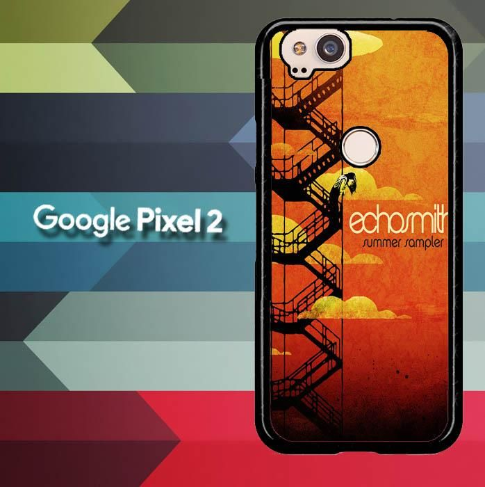echosmith cool kids Y0678 Google Pixel 2 Case