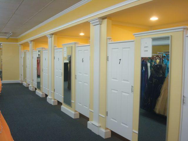 Dressing Room Doors Ides 326 Project 2 Men S