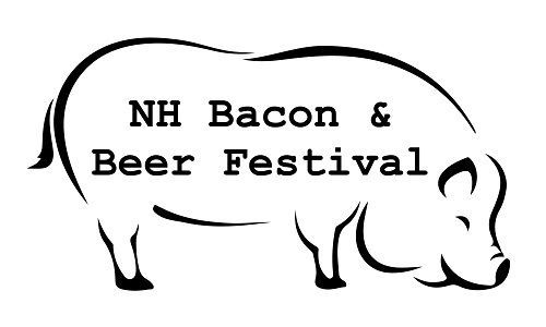 The 2nd Annual NH Bacon and Beer Festival will be May 20, 2017 in Nashua, NH. Learn more about the festival including ticket details, brewers, and more. #beerfestival