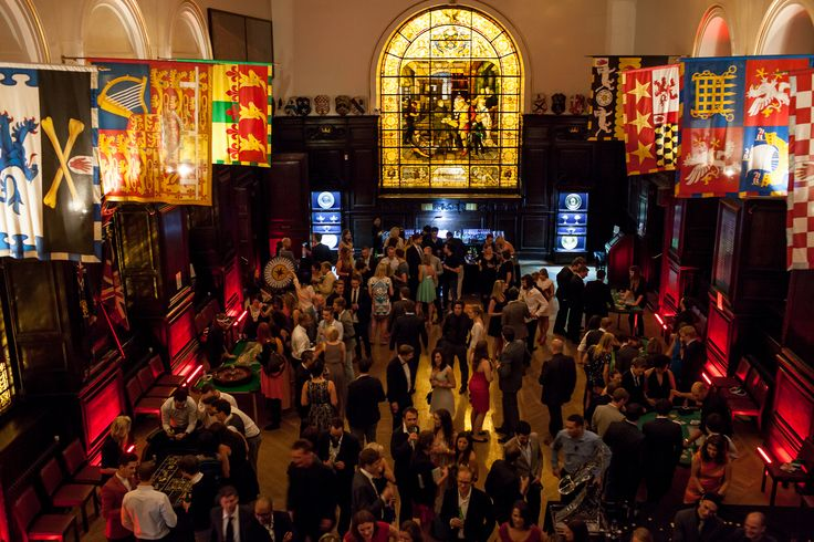Stationers Hall #londonvenues #londonevents #events #londoncatering #richmondcaterer #london