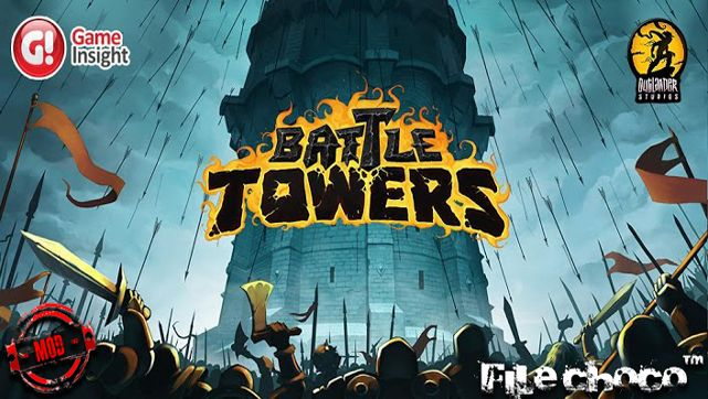 Battle Towers Hack