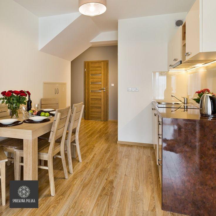Apartament Krywań - zapraszamy! #poland #polska #malopolska #zakopane #resort #apartamenty #apartamentos #noclegi #livingroom #salon